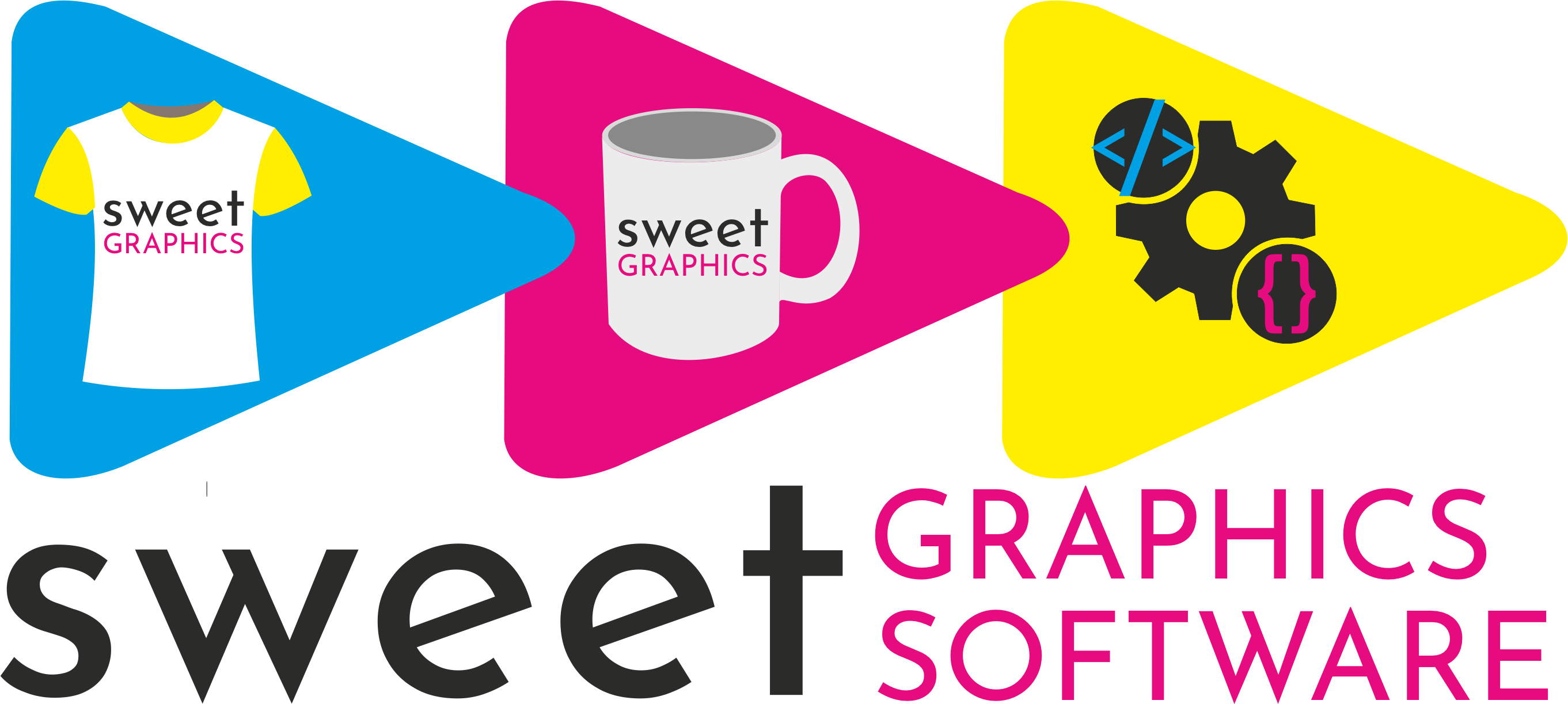 MM Sweet Graphics & Software