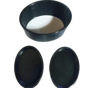 Presa pentru modelarea samponului solid - shampoo bar mold